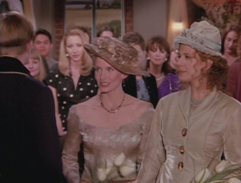 Pires chapeaux portés par lesbiennes