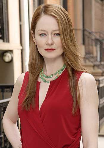 Zoe Burden
