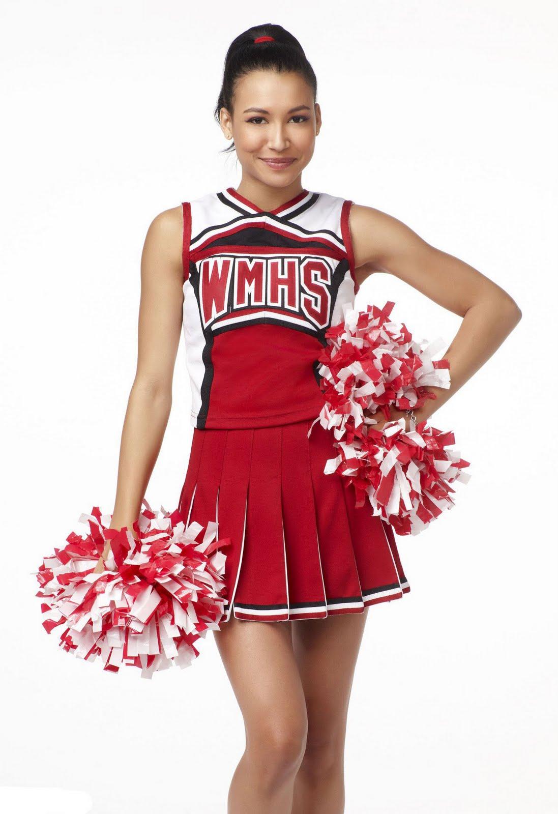 Glee - Santana
