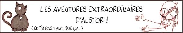 Bannière - Chronique Alstor
