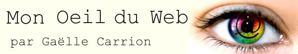 Chronique Mon Oeil du Web