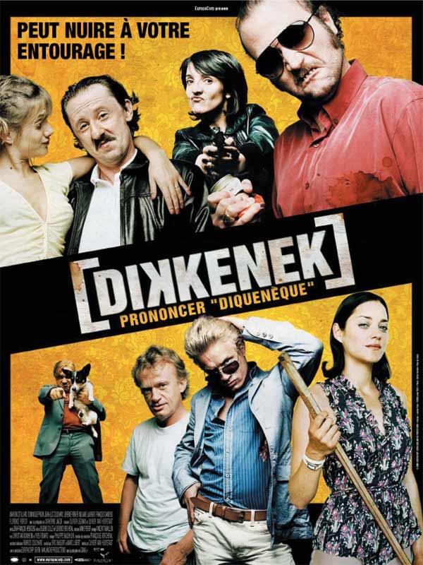 Dikkenek movie