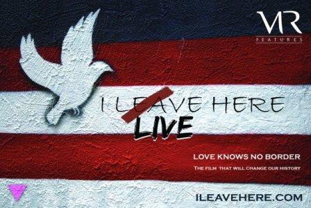 I Leave Here