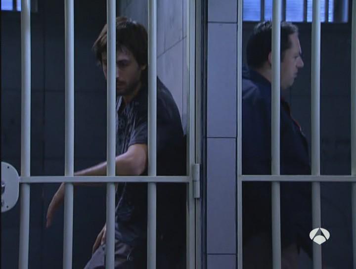 Los Hombres de Paco - S04 Ep021