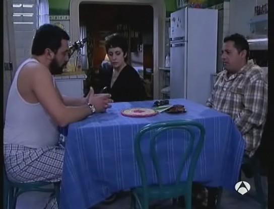 Los Hombres de Paco - S04 Ep041