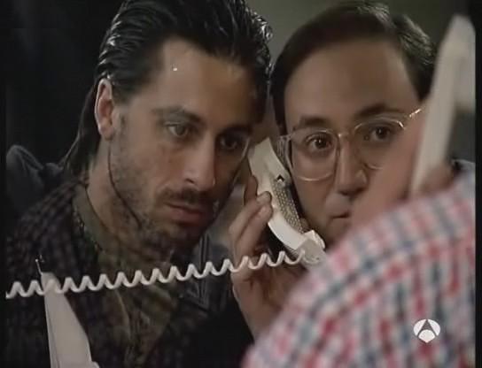 Los Hombres de Paco - S04 Ep042