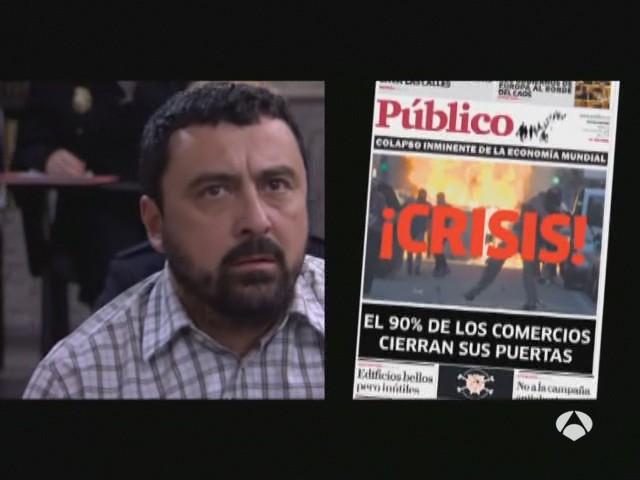 Los Hombres de Paco - S04 Ep82