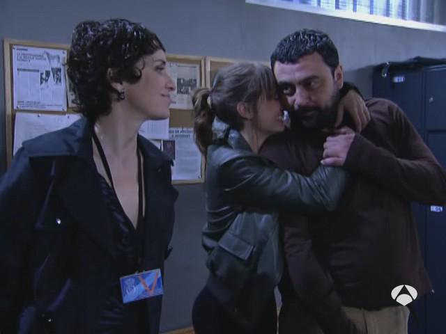 Los Hombres de Paco - S04 Ep091