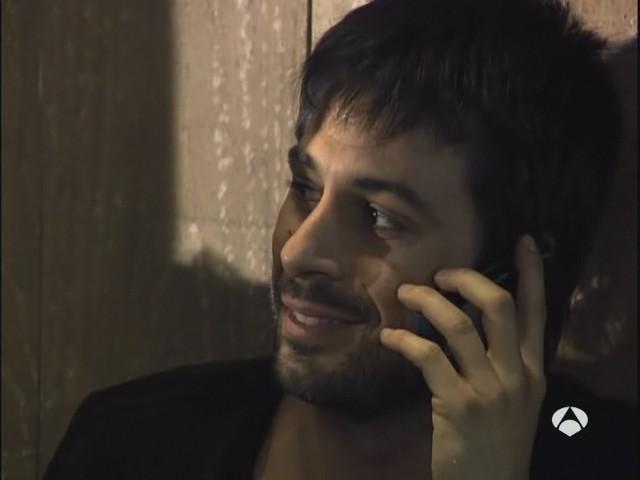 Los Hombres de Paco - S04 Ep092
