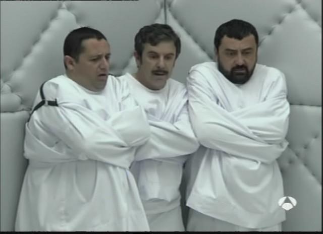 Los Hombres de Paco - S04 Ep093