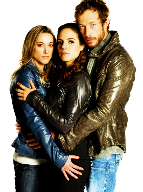 Lost Girl : Le couple Bo/Dyson VS Bo/Lauren : Round 1 ...