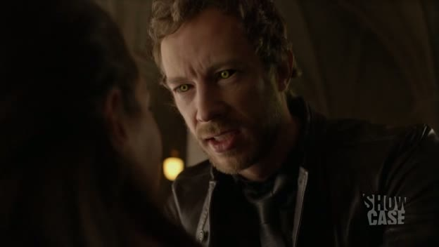Lost Girl - Saison 01 Episode 01