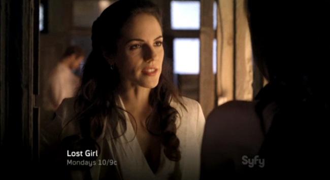 Lost Girl - Saison 01 Episode 11