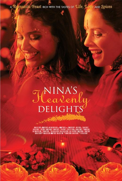 Nina Hevenly Delights