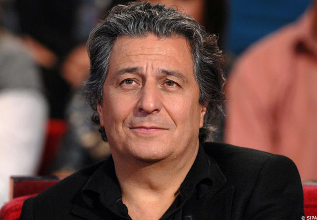 On Ne Choisit Pas Sa Famille : Interview de Christian Clavier, l.