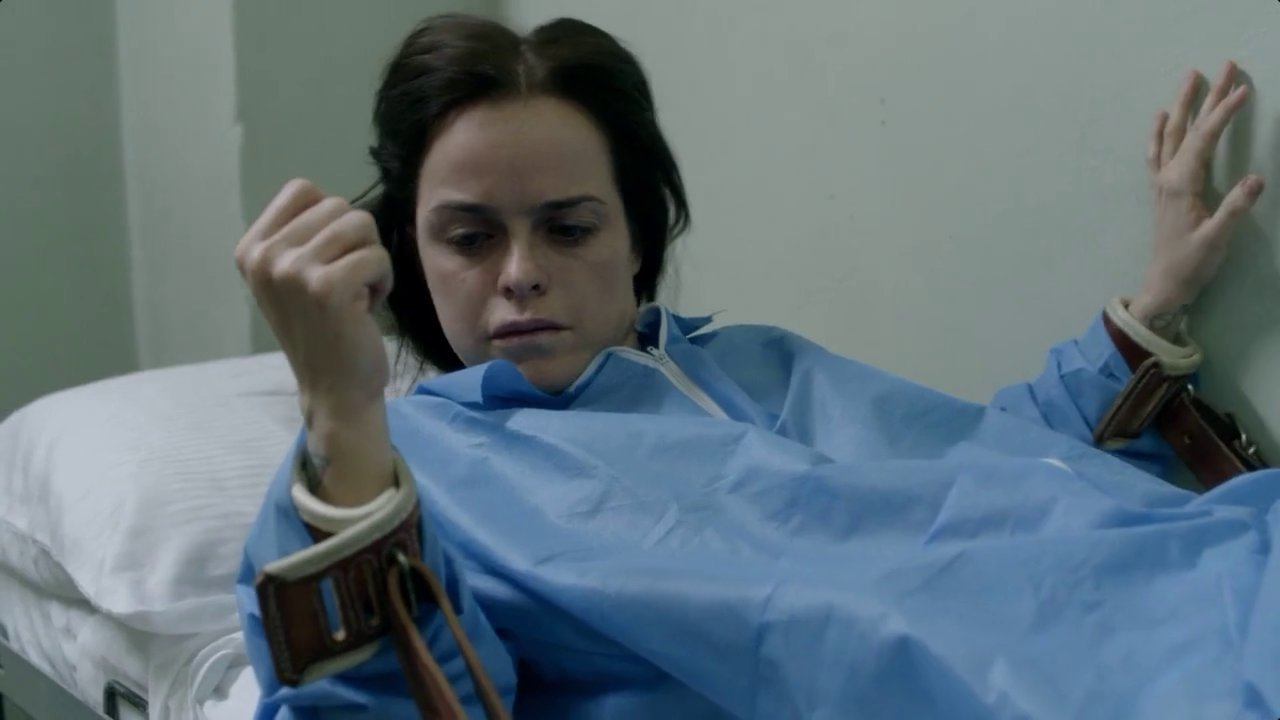 Orange is the new black - Saison 1 Episode 11