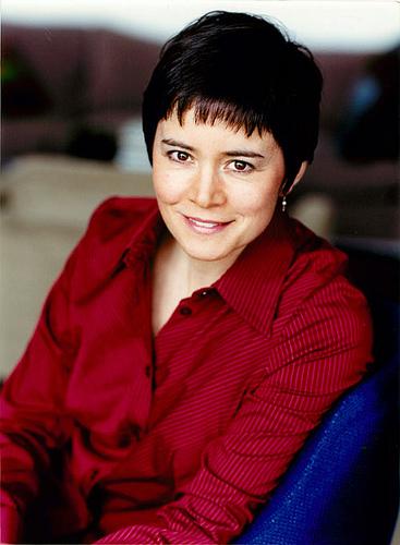 Ann Marie McDonald