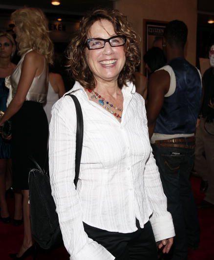 Donna Deitch