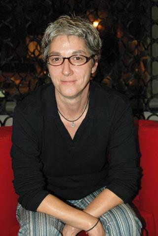 Isabelle Franc