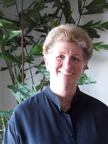 Katherine V Forrest