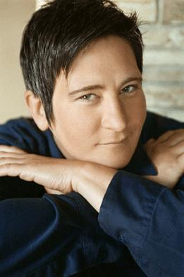 Sing it loud and proud: kd lang makes