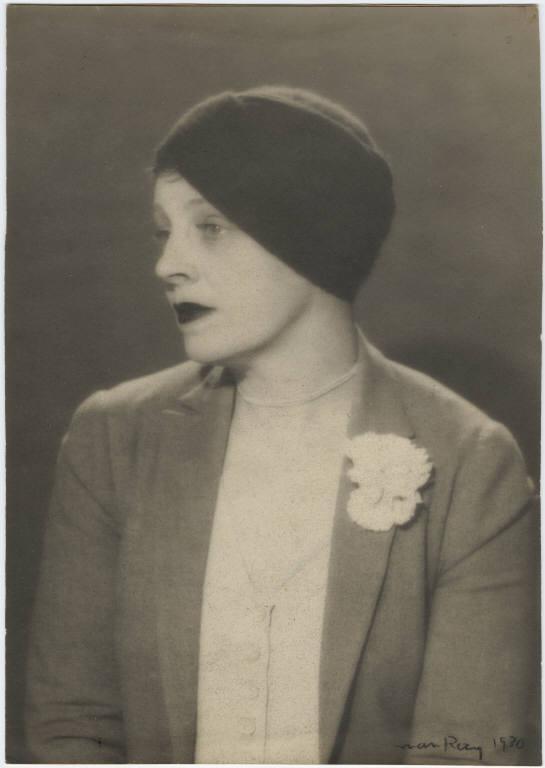 Margaret Carolyn Anderson