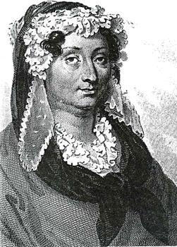 Adelaïde Dufrénoy