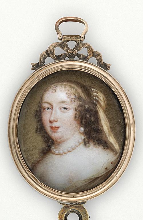 Duchesse d'Aiguillon