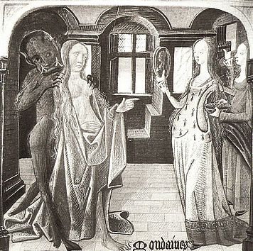 Femmes cathares