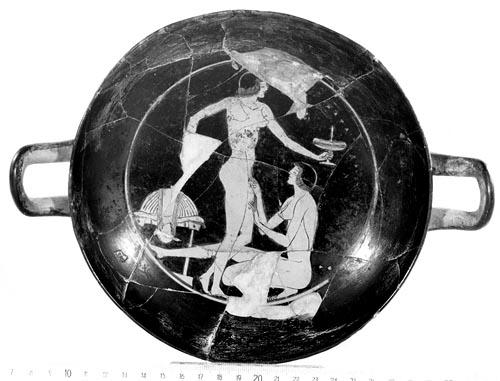 Homosexalité antiquité romaine