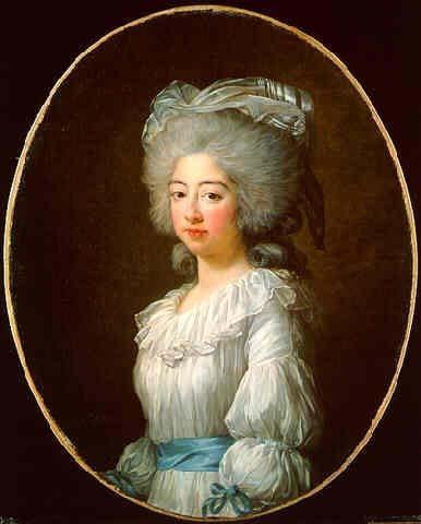 Marie Joséphine de Savoie