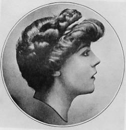 Natalie Clifford arney