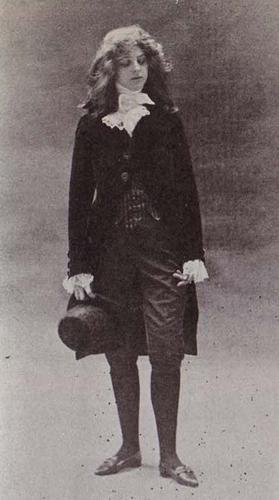 Renee Vivien