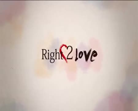 Right 2 Love