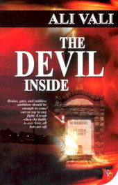 The Devil Inside - Ali Vali