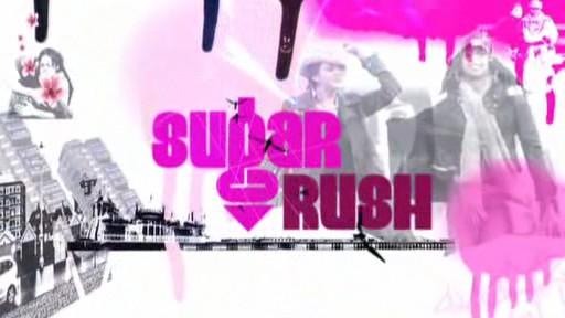 sugar rush presentation