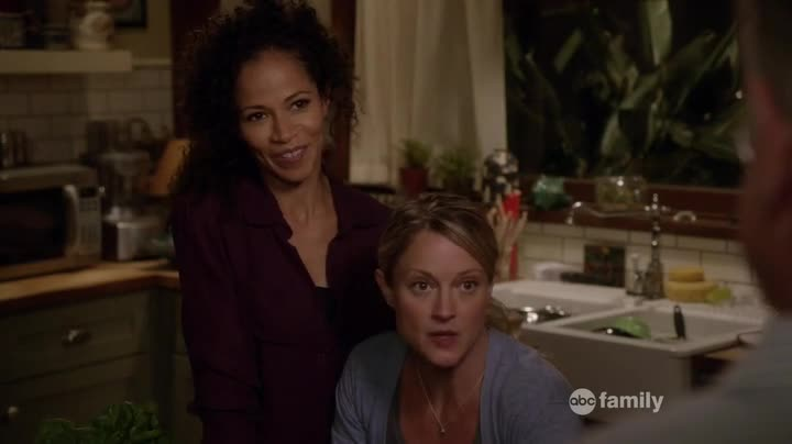 The Fosters S01 Ep10
