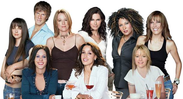 the l word liste episodes 1