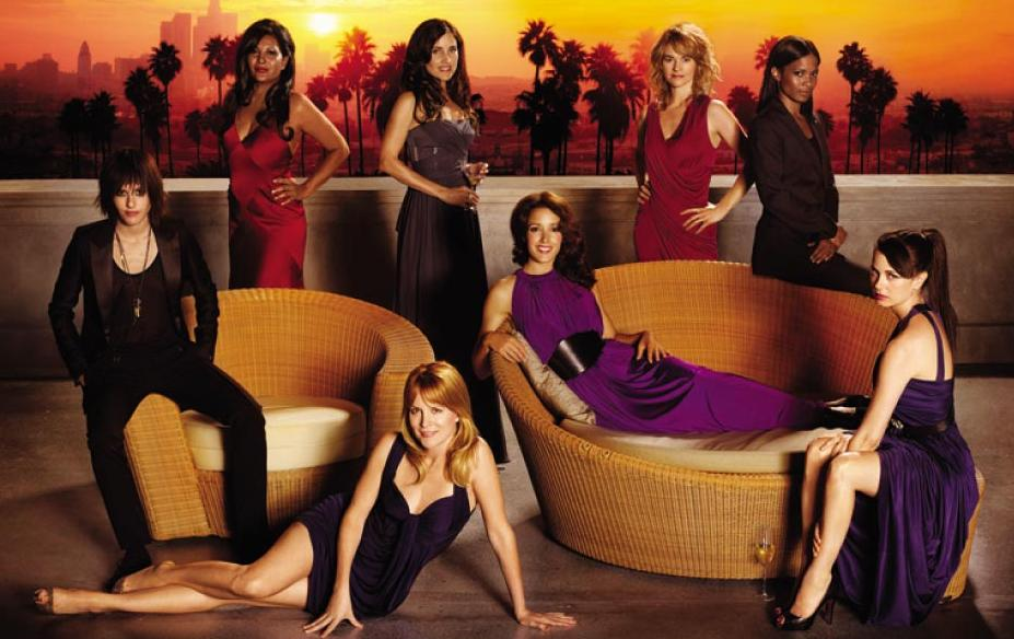 The L Word Saison 5