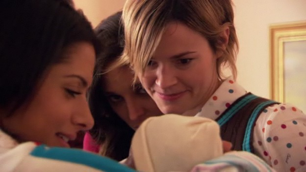 the l word s02 ep133