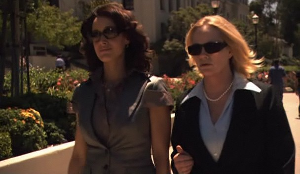 The L Word S04 Ep021