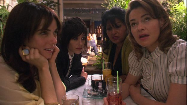 The L Word S04 Ep072