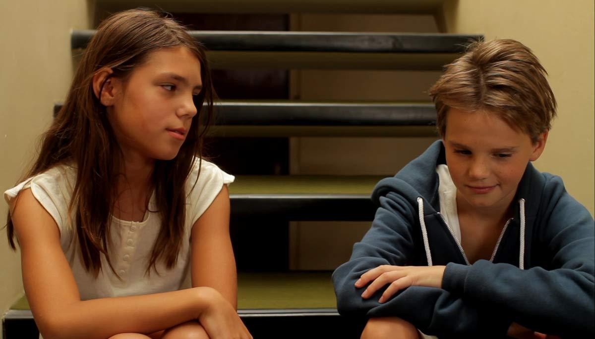 Tomboy - Lisa & Mickaël