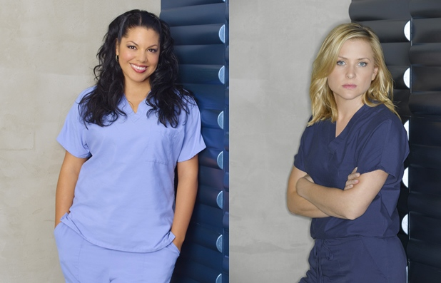 Callie Arizona Sexys