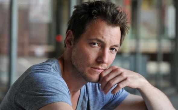 Daniel Fritsche (Dirk Moritz)