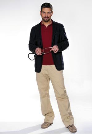 Ricardo Mendes (Daniel Sellier)