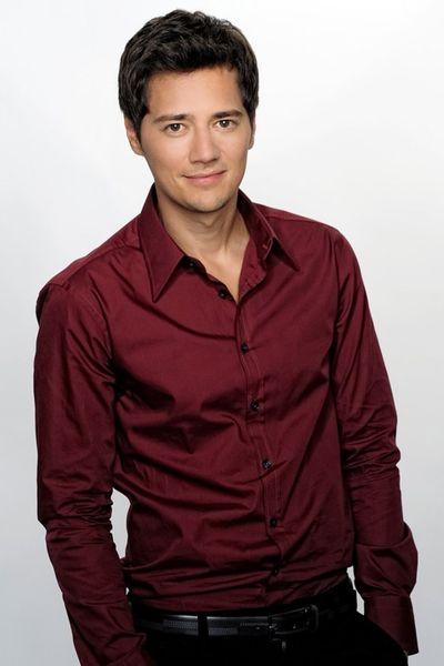 Tristan Von Lahnstein (Jens Hartwig)