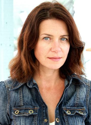 Viktoria Wolf (Patricia Schäfer)