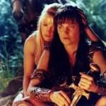 Xena et Gabrielle
