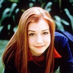 Interview d'Alyson Hannigan, l'interprète de Willow Rosenberg